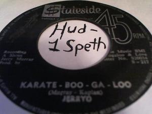 Hud-2 vinyl photos 080