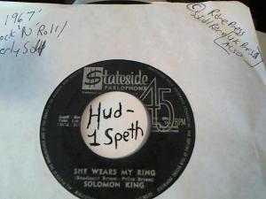 Hud-2 vinyl photos 336