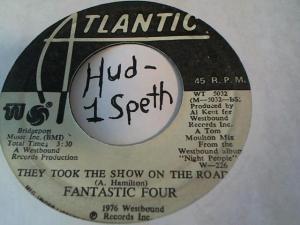 Hud-2 vinyl photos 341