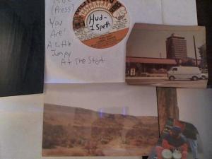 Hud-2 vinyl photos 245