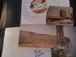 Hud-2 vinyl photos 246