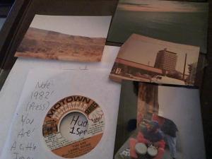 Hud-2 vinyl photos 247