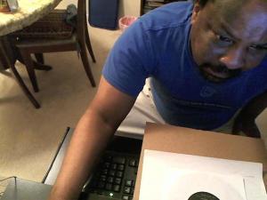 Hud-2 vinyl photos 347