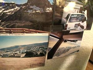 Hud-2 vinyl photos 408