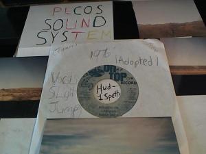Hud-2 vinyl photos 662