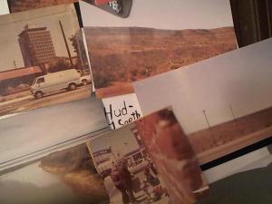 Hud-2 vinyl photos 709