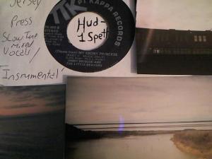 Hud-2 vinyl photos 889