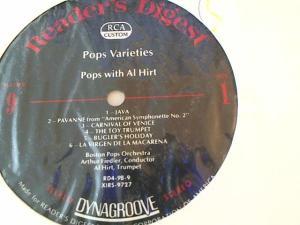 Hud-2 vinyl photos 1139