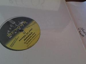 Hud-2 vinyl photos 1146