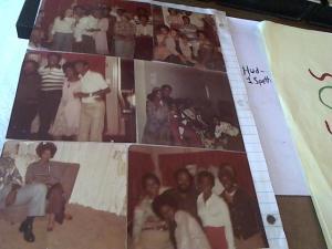 Hud-2 vinyl photos 128