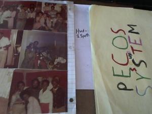 Hud-2 vinyl photos 130