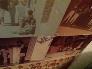 Hud-2 vinyl photos 407