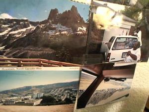 Hud-2 vinyl photos 409