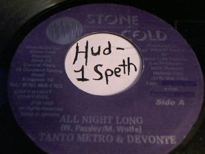 Hud-2 vinyl photos 692