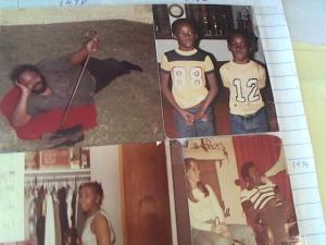 Hud-2 vinyl photos 1069