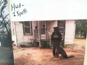 Hud-2 vinyl photos 3432