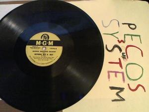 Hud-2 vinyl photos 4736