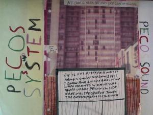 Hud-2 vinyl photos 1985