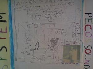 Hud-2 vinyl photos 1996