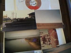 Hud-2 vinyl photos 2245