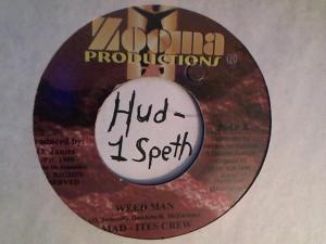 Hud-2 vinyl photos 2251