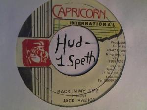 Hud-2 vinyl photos 2299
