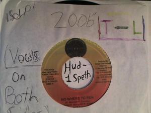 Hud-2 vinyl photos 2315