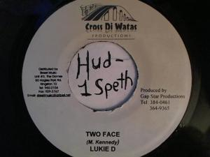 Hud-2 vinyl photos 2403