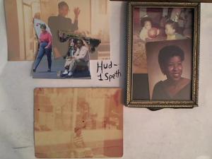 Hud-2 vinyl photos 2554