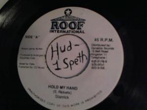 Hud-2 vinyl photos 3510