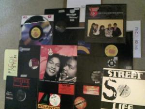 Hud-2 vinyl photos 3725