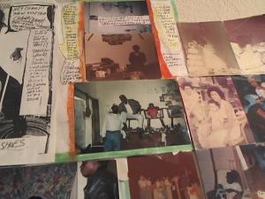 Hud-2 vinyl photos 3906