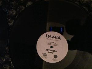 Hud-2 vinyl photos 3997
