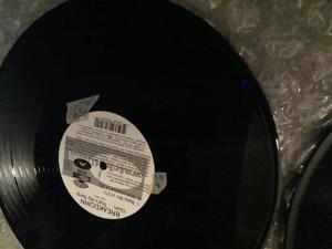 Hud-2 vinyl photos 3999