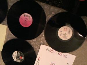 Hud-2 vinyl photos 4003