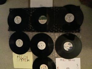 Hud-2 vinyl photos 4007
