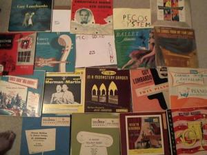 Hud-2 vinyl photos 4069