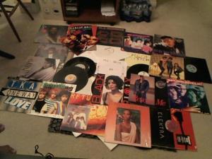 Hud-2 vinyl photos 4127