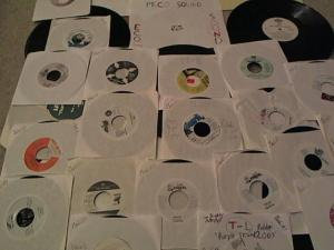 Hud-2 vinyl photos 4136