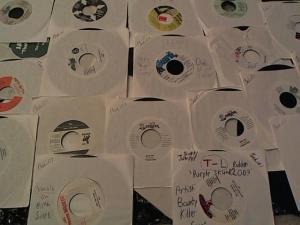 Hud-2 vinyl photos 4137