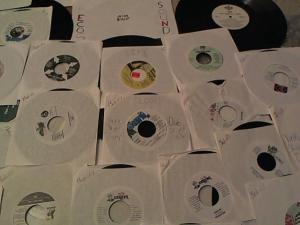 Hud-2 vinyl photos 4138