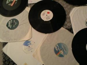 Hud-2 vinyl photos 4148