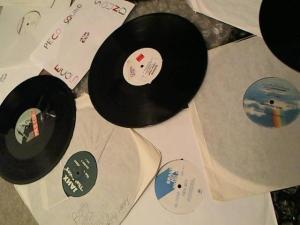 Hud-2 vinyl photos 4153