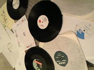 Hud-2 vinyl photos 4154