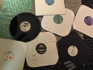 Hud-2 vinyl photos 4245