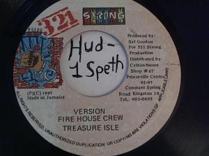 Hud-2 vinyl photos 4616