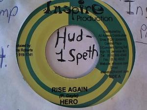 Hud-2 vinyl photos 614