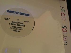 Hud-2 vinyl photos 3726