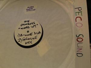 Hud-2 vinyl photos 3738