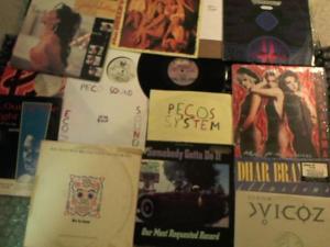 Hud-2 vinyl photos 3979